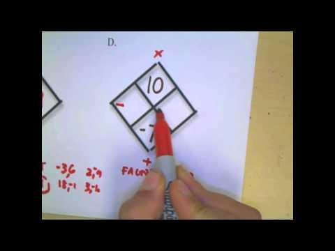 Integer Diamond Problems