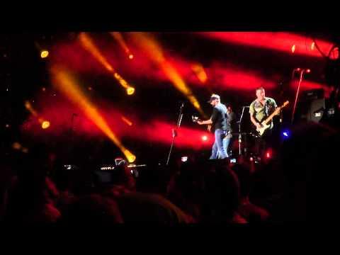 Eric Church - Jack Daniels (Live CMA Fest 2013)