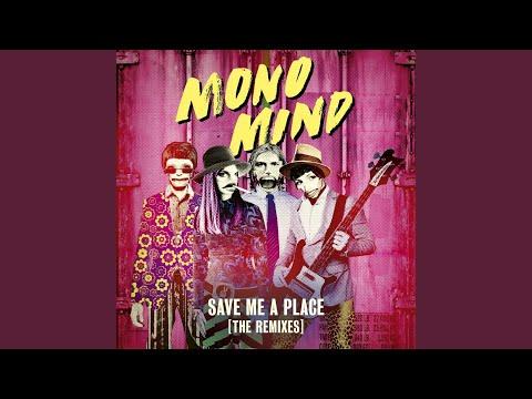 Save Me a Place Hugel Remix