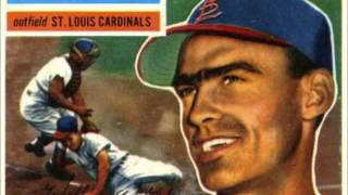 Big Chuck's Sports Spotlight:  Wally Moon