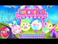 Cotton Candy Arts Maker - DIY Sweet Cotton Candy Salon by FunPop