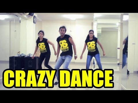 Manma Emotion Jaage Dance By Rockstar Dance Studio (Version 2)