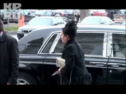 Юбилей Примадонны: Хроника