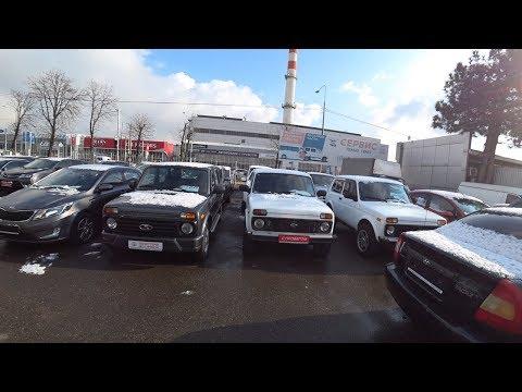 Авторынок ЦЕНЫ от 55 тысяч Ока Нексия за 99тыс !Цены на разные авто