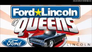 Ford Lincoln of Queens - No Payment Until 2013 With Michael Kay