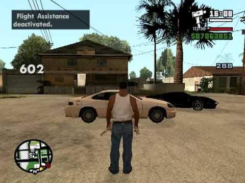 car spawner san andreas pc