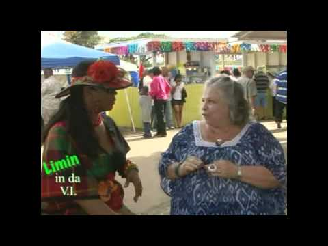 St. Croix Agriculture & Food Fair by Run Tell Dat Entertainment Co.