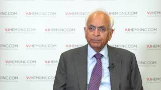 Opinion on MRD in CLL: routine use or clinical trials?