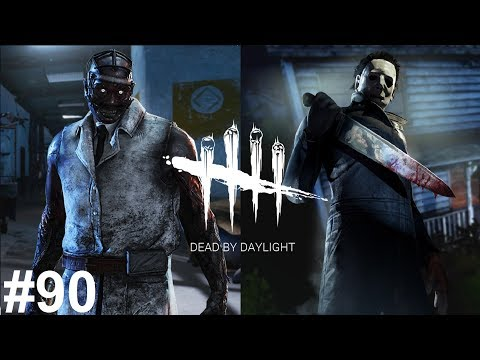 Dead By Daylight | Online Gameplay | #90 (No Commentary)