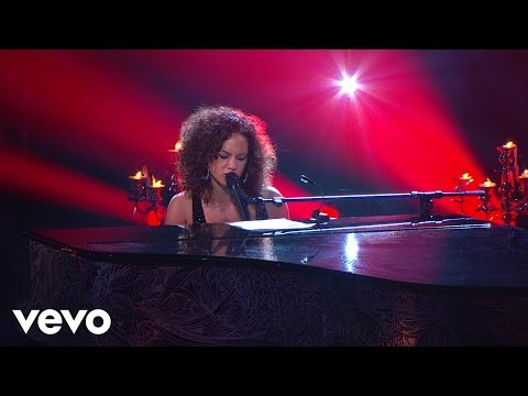 Alicia Keys - Fallin' (Piano & I: AOL Sessions +1)