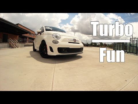This Car Feels Better Than I Imagined | Fiat Abarth 500 Review | QuickTake EP. 1