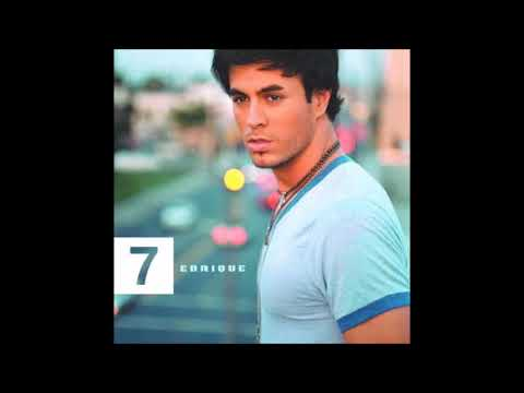 Enrique Iglesias ‎– Seven Full Album(2003)