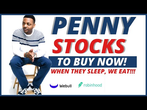 #EasyMoneyPlays | Best Penny Stocks to Buy🔥🔥🔥 | Stock Lingo: Reposition