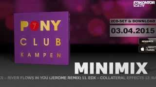Pony Club Kampen Vol. 7 (Official Minimix HD)