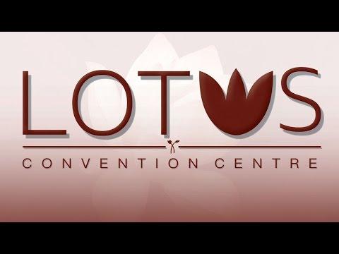Lotus Convention Centre, Bengaluru