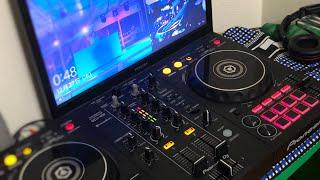 DJ  RDYIU Martin Garrix Mix ddj-400