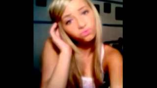 Repeat youtube video Eminem Hailie's Song With her Pictures