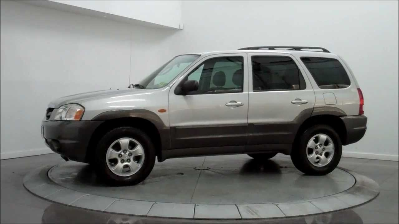 2004 mazda tribute lx v6 youtube. Black Bedroom Furniture Sets. Home Design Ideas
