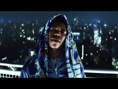 "Pop Smoke ""Hello"" ft. A Boogie Wit Da Hoodie (Music Video)"
