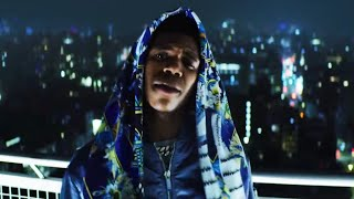 "Pop Smoke ""Hello"" ft. A Boogie Wit Da Hoodie (Music Video)"