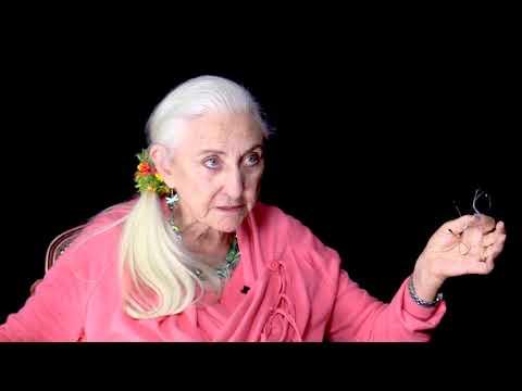 Video Nugget: Intuitive Animal Communication With Linda Tellington-Jones