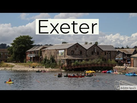 Travel Guide Exeter Devon UK Pros And Cons Review