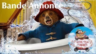 PADDINGTON   Bande annonce officielle VF 2014