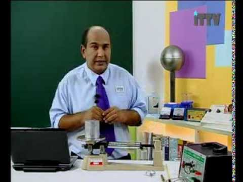 iTTV SPM Form 4 Physics - Heat Lesson 2 Specific Heat Capacity - Tuition/Lesson/Exam/Tips