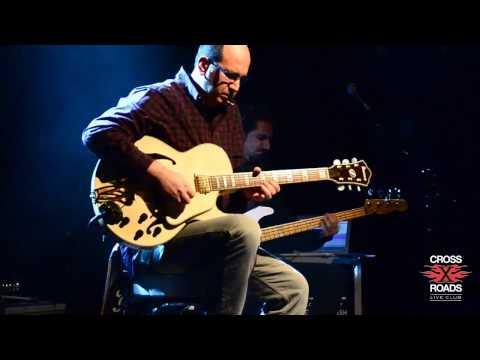 4tunity Group plays Pat Metheny - are you going with me - 31/01/2015