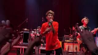 ONE OK ROCK - Stand Out Fit In/Kanzen Kankaku Dreamer live @ TivoliVredenburg Utrecht 10/12/2018 thumbnail