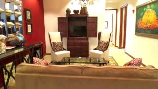 Luxurious 2 Bedroom Waikiki Vacation Rental at Luana Waikiki