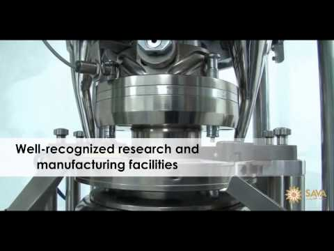 SAVA Research: Leading Contract Manufacturing Pharma Comapany