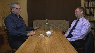Petr Markvart / Roman Joch - zahraniční politika ČR 2 - Debatní klub