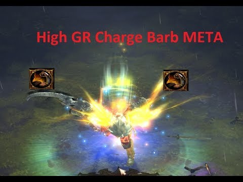 D3 2.6.4 Charge Barb META GR 137 1 week into S16