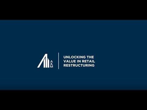 Unlocking Value in Retail Restructuring