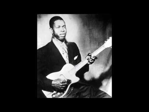 Pickin The Blues , Elmore James