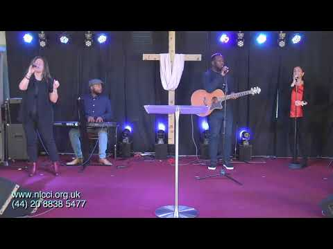 JESUS THE ANSWER FOR A CONFUSED WORLD - Pastor DANNY