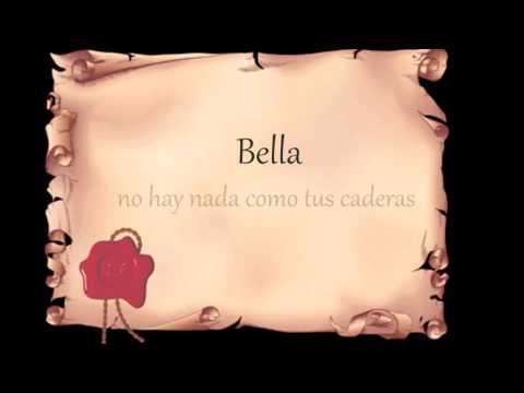 Poema De Amor  - Bella - Pablo Neruda