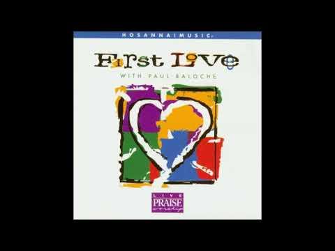 Paul Baloche- Rise Up And Praise Him (Hosanna! Music)