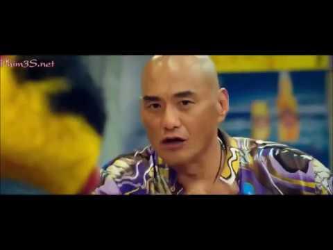 VÕ THUẬT VUA BÀI MA CAO - Châu Thuận Phát