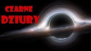 10 faktów o czarnych dziurach