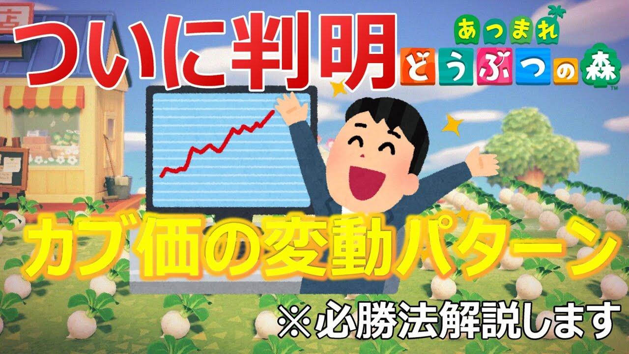 株価 あつ 森