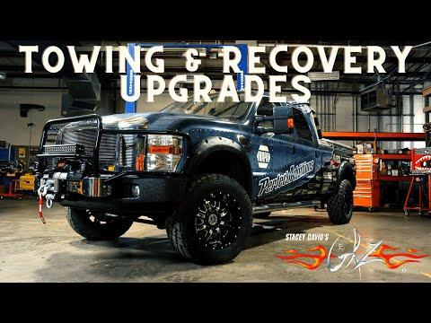 NAPA Perfect Additions Truck Part 3 (Season 9 Ep 4 FULL Episode)