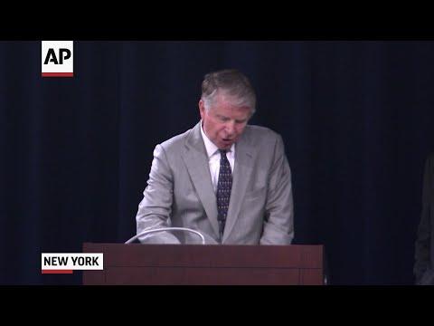 Manhattan DA To Stop Prosecuting Pot Possession