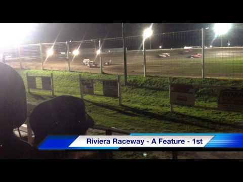 Riviera Raceway 6/1/13 - Kyle Prauner 5K