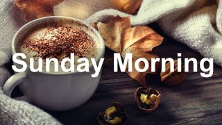 Sunday Morning Jazz - Happy Jazz Cafe and Bossa Nova Music for Sweet Morning