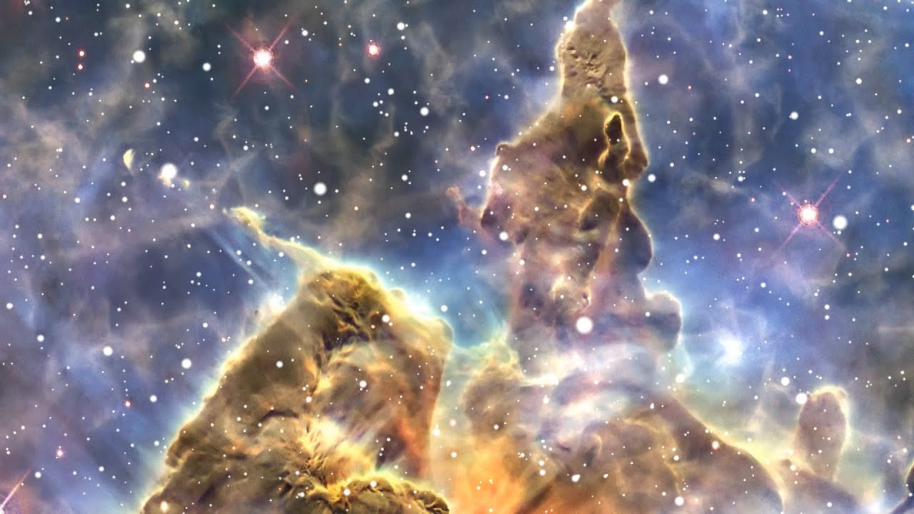 Hubble: Universe in Motion