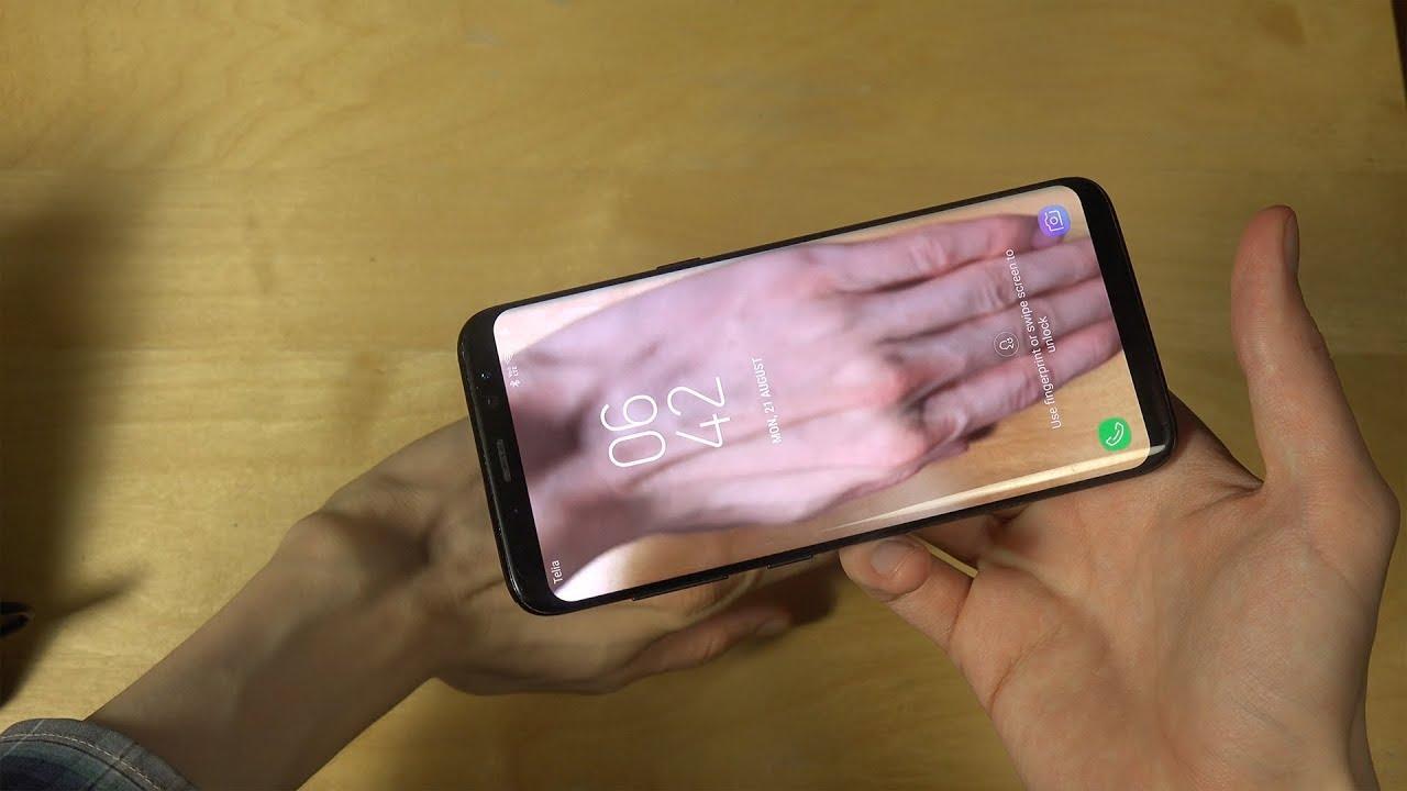 700+ Wallpaper Bergerak Samsung S8  Terbaru