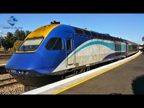 Transport for NSW Vlog No.659 Bathurst