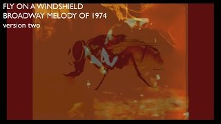 (V.2) Fly on a Windshield - Broadway Melody of 1974 by Genesis REMASTERED + VISUAL
